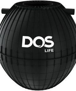 ถังบำบัดน้ำเสีย DOS HERO 1000 ลิตร