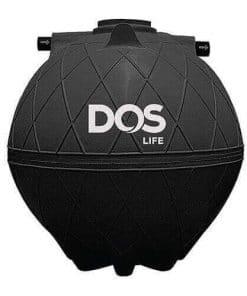 ถังบำบัดน้ำเสีย DOS SUPER SEPT COMPACT 4000 ลิตร