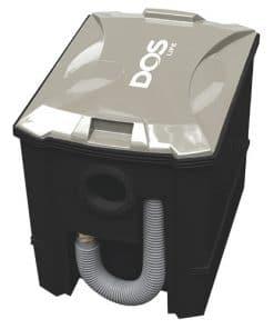 ถังดักไขมัน DOS D-SURE ขนาด 15 ลิตร