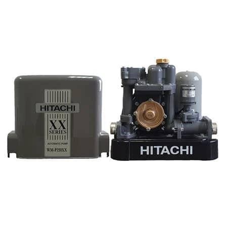 ปั๊มน้ำ HITACHI ชนิดแรงดันคงที่ WM-P350XX 350 วัตต์