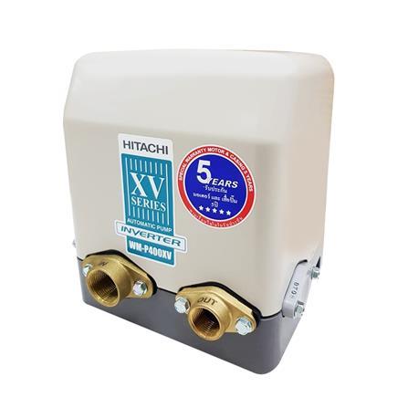 ปั๊มน้ำ HITACHI แบบอินเวอร์เตอร์ WM-P400XV 400 วัตต์