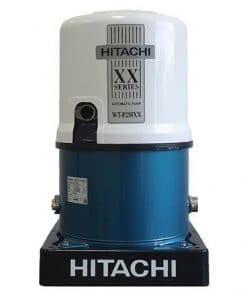 ปั๊มน้ำ HITACHI ชนิดถังแรงดัน WT-P250XX 250 วัตต์
