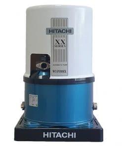 ปั๊มน้ำ HITACHI ชนิดถังแรงดัน WT-P350XX 350 วัตต์