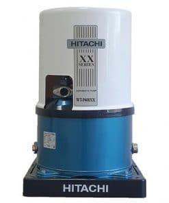 ปั๊มน้ำ HITACHI ชนิดถังแรงดัน WT-P400XX 400 วัตต์