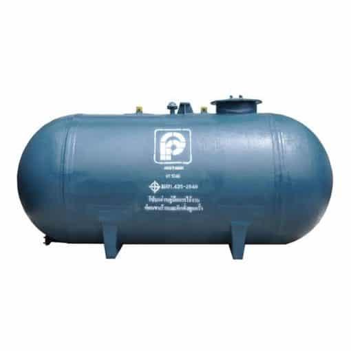 ถังเก็บน้ำขนาดใหญ่แนวนอน PREMIER รุ่น BIG TANK ขนาด 25 ลบ.ม.