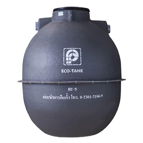 ถังบำบัดน้ำเสีย PREMIER รุ่น ECO TANK ขนาด 850 ลิตร